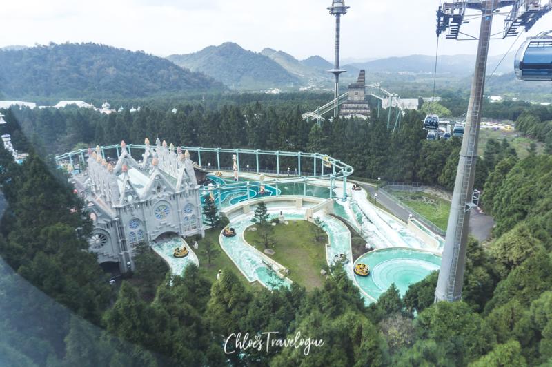 Sun Moon Lake Taiwan: Things to Do + Itinerary | Formosa Culture Village || #SunMoonLake #TaiwanItinerary #TaichungDayTrip #TravelTaiwan #AsiaTravel