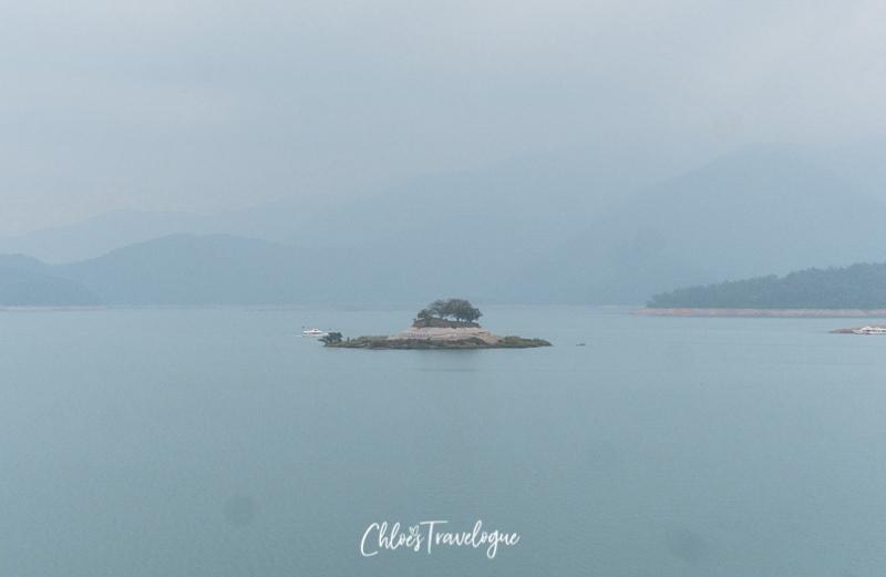 Sun Moon Lake Taiwan: Things to Do + Itinerary | Lalu Island || #SunMoonLake #TaiwanItinerary #TaichungDayTrip