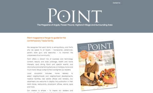 Point Publication