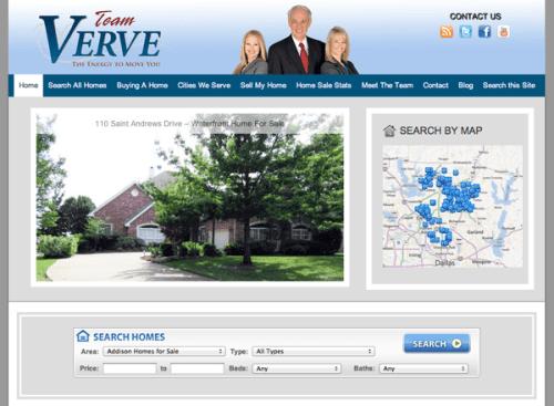 Call Team Verve