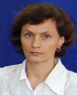 Попова Л.Г.