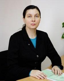 Рожанська Н.В.
