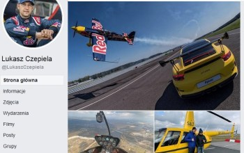 Przegląd lotniczego internetu: strony, blogi, YouTube oraz Facebook