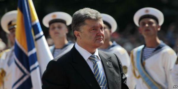 Nowy prezydent Ukrainy w mowie inauguracyjnej powołał się ...