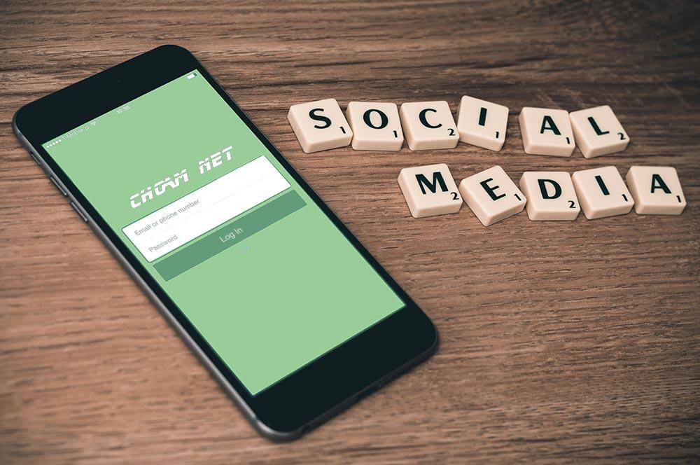Social Media CHOAM