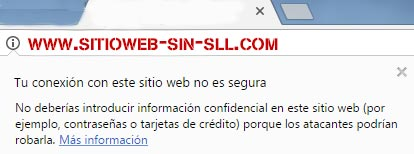 sin-ssl-chrome-msg