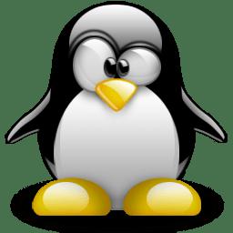 penguin linux choam