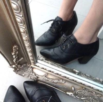 おしゃれな靴