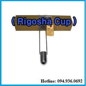 Cốc đo độ nhớt Zahn Cup hang Rigosha