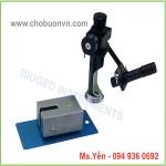 Dụng cụ đo độ cứng màng sơn Buchholz hãng Biuged