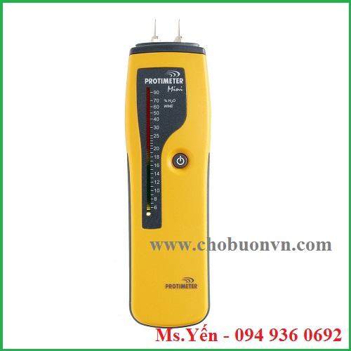 Máy đo độ ẩm tường bê tông gạch BLD2000