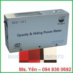 máy đo độ che phủ, độ mờ, độ phản xạ ánh sáng, năng lượng ẩn hãng Biuged