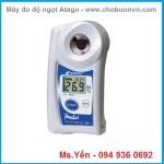 Máy đo độ ngọt Pal-1 hãng Atago