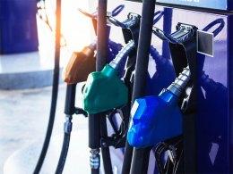 Precio de las bencinas