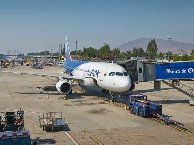 Las alianzas de aerolíneas con bancos chilenos