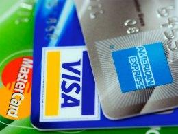 Tarjetas de crédito con 3 cuotas sin interés