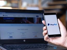 Cómo retirar dinero de PayPal a una cuenta en Chile