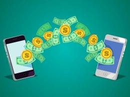 Transferencias de dinero al extranjero