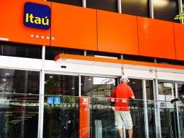 Cuenta corriente para pymes del Banco Itaú