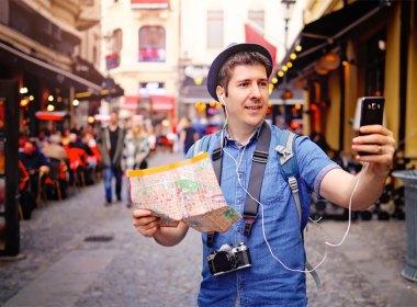 Roaming con el Plan Viajero Movistar