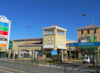 Mall Portal Rancagua