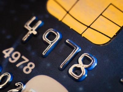 Cuotas sin interés con tarjetas de crédito en abril de 2020