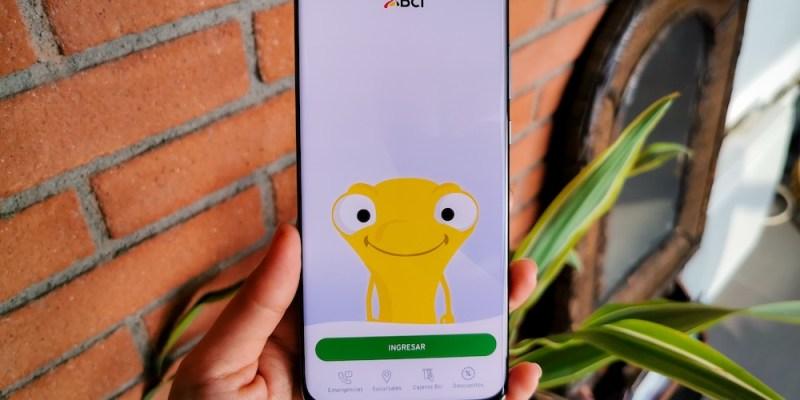 App Bci para Huawei AppGallery