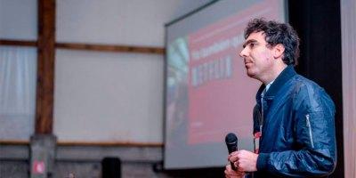 Ari Dukes, Head of Business Fintech de Coopeuch