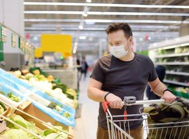 Horario de supermercados en junio de 2020