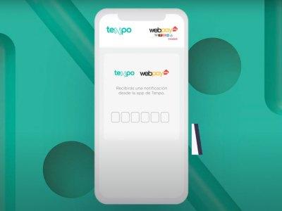 Ahora se puede pagar en Webpay con prepago Tenpo