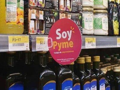 Iniciativa Soy Pyme de Lider