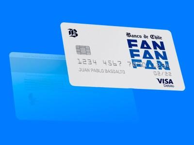 Cuenta FAN es la nueva cuenta vista del Banco de Chile