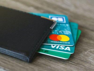 Tarjetas de crédito con cuotas sin interés en septiembre de 2020