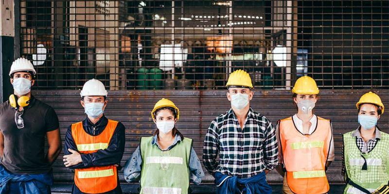 Subsidio al empleo en pandemia en Chile