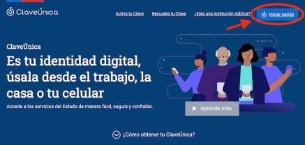 Cómo realizar un cambio de Clave Única en el sitio de Gobierno Digital