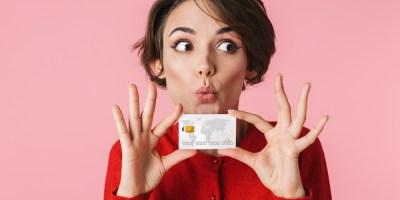Descuentos con tarjetas de crédito