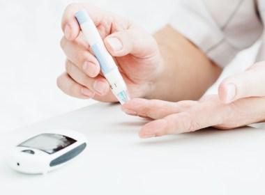 Test de glicemia gratuito en farmacias