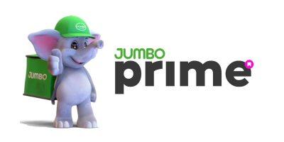 La suscripción Jumbo Prime ofrece despachos gratis de supermercado