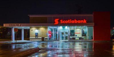 Banco Scotiabank Chile
