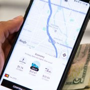 Lanzan Uber Pass en Chile