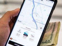 Lanzan Uber Pass en Chile