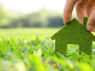 Crédito hipotecario para viviendas sustentables de Banco Santander