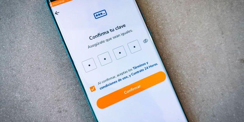 Aplicación BancoEstado en la AppGallery de Huawei