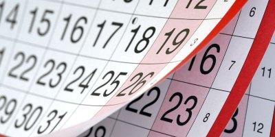 Revisa el calendario de feriados 2021 en Chile