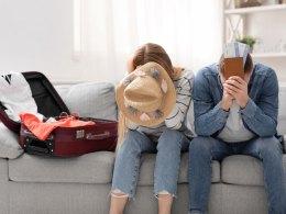 Cancelación gratuita en Booking y Airbnb