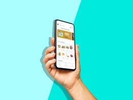 Nueva app Fazil de Tottus