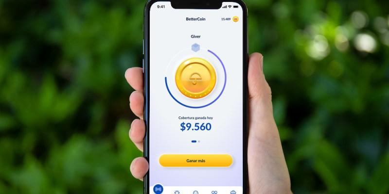 La app de Betterfly