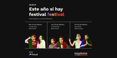 Festival Festival de Fintual