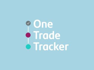 One Trade Tracker de Banco Santander Chile