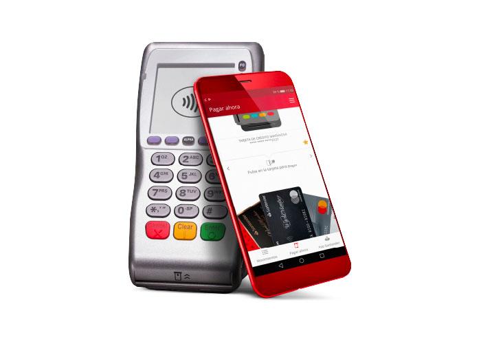 Santander Wallet